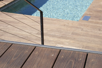 ThermoWood® Esche glatt, Wildberg ZH
